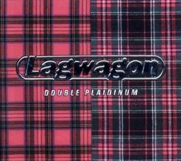 DOUBLE PLAIDINUM REISSUE // REMASTERED + BONUS MATERIALS LAGWAGON, CD