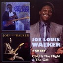 COLD IS THE NIGHT/GIFT 2 ALBUMS ON 1 CD
