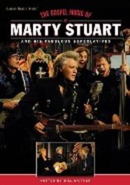 GOSPEL MUSIC OF MARTY STUART, DVDNL