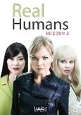 REAL HUMANS SEASON 2