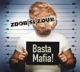 BASTA MAFIA! FOLK-PUNK/SKA FROM MOLDOVA ZDOB SI ZDUB, CD