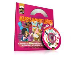 MAFSTE MOOISTE LIEDJES 02.