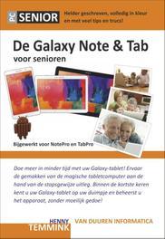 PCSenior: De Galaxy Note & Tab