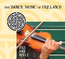 JIGS & REELS V/A, CD
