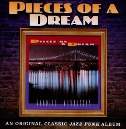 GOODBYE MANHATTAN PIECES OF A DREAM, CD