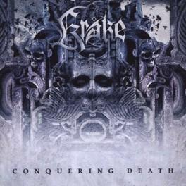 CONQUERING DEATH KRAKE, CD