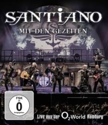 Santiano - Mit Den Gezeiten...