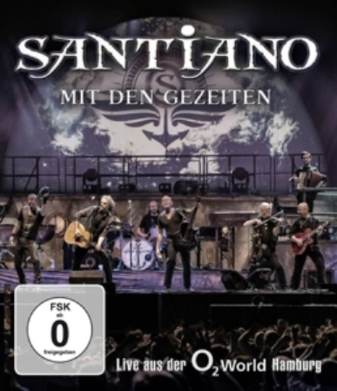 Santiano Mit Den Gezeiten Live Aus Der O2
