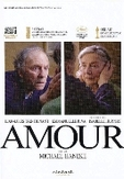 Amour, (DVD)