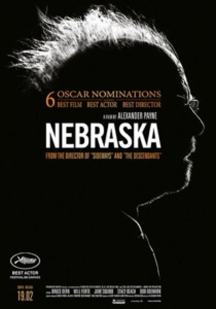 Nebraska, (DVD) PAL/REGION 2