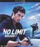 No limit - Seizoen 1,...
