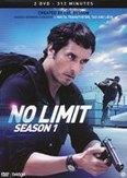 No limit - Seizoen 1, (DVD)