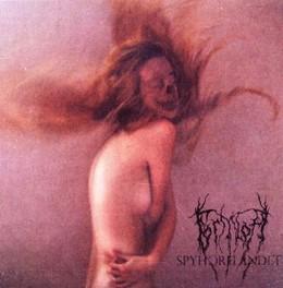 SPYHORELANDET FORMLOFF, CD