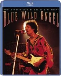 BLUE WILD ANGEL