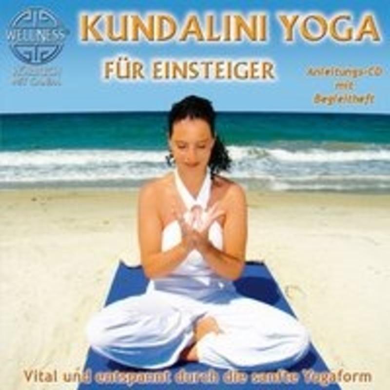KUNDALINI YOGA FUR.. .. EINSTEIGER/ JEWELCASE Canda, CD