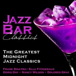 JAZZ BAR CLASSICS JEWELCASE V/A, CD