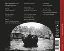 LA COMMEDIA -CD+DVD- DUTCH NATIONAL OPERA/REINBERT DE LEEUW//2CD+DVD