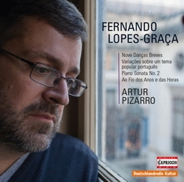 CLASSICAL MODERNISM MEETS ARTUR PIZARRO LOPES-GRACA, F., CD