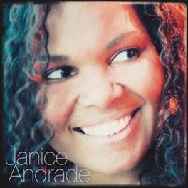 JANICE JANICE ANDRADE, CD