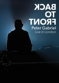 Peter Gabriel - Back to...