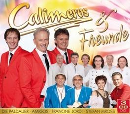 CALIMEROS & FREUNDE CALIMEROS & FREUNDE, CD