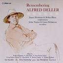 REMEMBERING ALFRED DELLER JAMES BOWMAN/ROBIN BLAZE/JOHN TURNER/IAN SMEDLEY