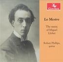 LO MESTRES - MUSIC OF.. .. MIGUEL LLOBET