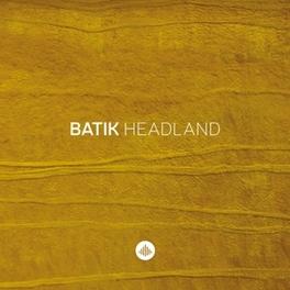 HEADLAND BATIK, CD