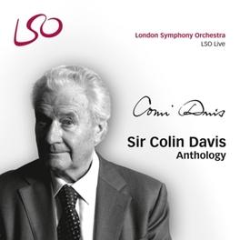 ANTHOLOGY L.S.O.//13SACD + DVD DAVIS, COLIN -SIR-, CD