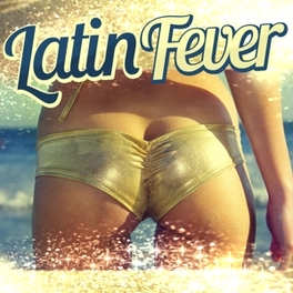 LATIN FEVER V/A, CD