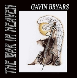 WAR IN HEAVEN W/BAHRMANN/ENGELTJES/WEI G. BRYARS, CD