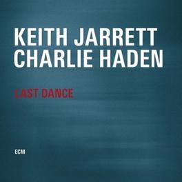 LAST DANCE KEITH/CHARLIE HA JARRETT, Vinyl LP