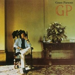 GP GRAM PARSONS, LP