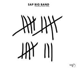 EIGHTEEN SAP BIG BAND, CD