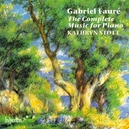 COMPLETE MUSIC FOR PIANO KATHRYN STOTT