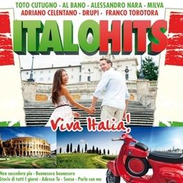 ITALO HITS-VIVA ITALIA V/A, CD