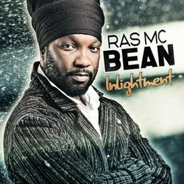 INLIGHTMENT RAS MC BEAN, CD