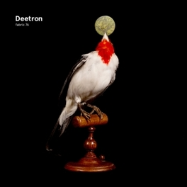 FABRIC 76 DEETRON, CD
