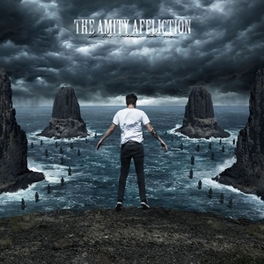 LET THE OCEAN TAKE ME AMITY AFFLICTION, CD