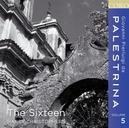 PALESTRINA VOLUME 5 THE SIXTEEN/HARRY CHRISTOPHERS