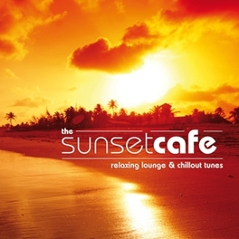 SUNSET CAFE V/A, CD