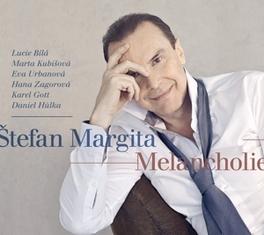 MELANCHOLIE W/EPOQUE ORCHESTRA STEFAN MARGITA, CD