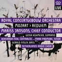 REQUIEM -SACD- ROYAL CONCERTGEBOUW ORCHESTRA/JANSONS/NETH.RADIO CHOIR