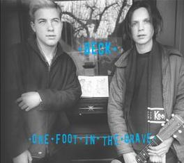 ONE FOOT IN THE GRAVE Audio CD, BECK, CD