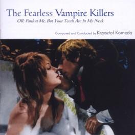 FEARLESS VAMPIRE KILLERS KRZYSZTOF KOMEDA OST, CD