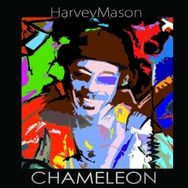 CHAMELEON HARVEY MASON, CD