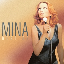 BEST OF JEWELCASE MINA, CD