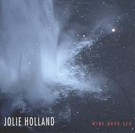 WINE DARK SEA JOLIE HOLLAND, CD