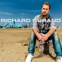 IN SEARCH OF SUNRISE 12 DUBAI / WITH LANGE RICHARD DURAND, CD