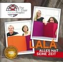 ALLES HAT SEINE ZEIT ILIA VIERLINGER/JULIA KAINEDER/PETER CHACUPAR